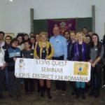 Lions Quest România - Seminar 2