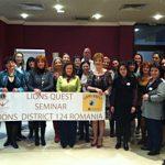 Lions Quest România - Seminar 3