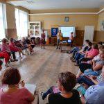 Lions Quest România - Seminar 33 - Orastie