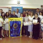 Lions Quest România - Seminar 14 - Bacau