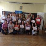 Lions Quest România - Seminar 15 - Bistrita