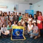 Lions Quest România - Seminar 16 - Bacau