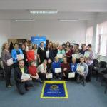 Lions Quest România - Seminar 20 - Oradea