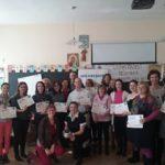 Lions Quest România - Seminar 21 - Bistrita