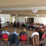 Lions Quest România - Seminar 7 - Cluj