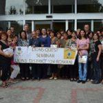 Lions Quest România - Seminar 8 - Miercurea Ciuc