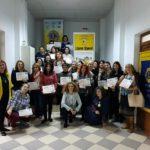 Lions Quest România - Seminar 35 - Craiova