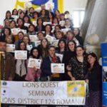 Lions Quest România - Seminar 29 - Campulung Muscel