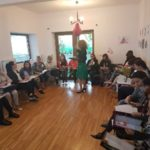 Lions Quest România - Seminar 30 - Bucuresti
