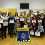 Lions Quest România - Seminar 37 - Bistrita