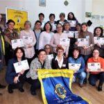 Lions Quest România - Seminar 38 - Bacau