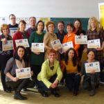 Lions Quest România - Seminar 41 - Toplita