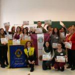 Lions Quest România - Seminar 43 - Calarasi