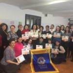 Lions Quest România - Seminar 42 - Roman