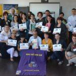 Lions Quest România - Seminar 44 - Campulung
