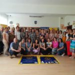 Lions Quest România - Seminar 46 - Bistrita