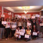 Lions Quest România - Seminar 47 - Cluj Napoca
