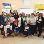 Lions Quest România - Seminar 53 - CCD-Oradea