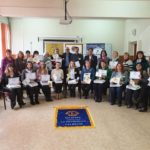 Lions Quest România - Seminar 54 - Petrosani
