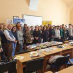 Lions Quest România - Seminar Info - CCD-Oradea