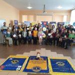 Lions Quest România - Seminar 57 - Sibiu