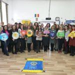 Lions Quest România - Seminar 58 - Satu Mare