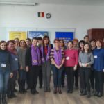 Lions Quest România - Seminar 60 - Sabaoani Neamt