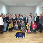 Lions Quest România - Seminar 62 - Beclean