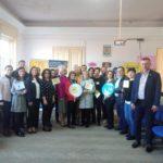 Lions Quest România - Seminar 64 - Lipova