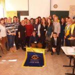Lions Quest România - Seminar 66 - Harlau - Iasi