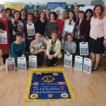 Lions Quest România - Seminar 68 - Cluj Napoca