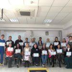 Lions Quest România - Seminar 69 - Bucuresti
