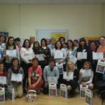 Lions Quest România - Seminar 72 - CCD - Satu Mare