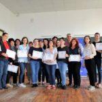 Lions Quest România - Seminar 75 - Colegiul Național Horea Closca și Crisan din Alba Iulia