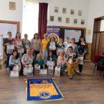 Lions Quest România - Seminar 77 - Piatra Neamt