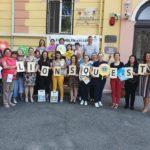 Lions Quest România - Seminar 80 - Centrul de Educație Incluzivă - Sibiu