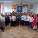 Lions Quest România - Seminar 82 - Roman