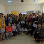 Lions Quest România - Seminar 91 - Târgoviște