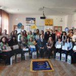 Lions Quest România - Seminar 93 - Hunedoara