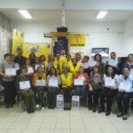 Lions Quest România - Seminar 95 - Timișoara