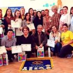 Lions Quest România - Seminar 96 - Rodna